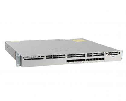 Cisco WS-C3850-12XS-E Switch