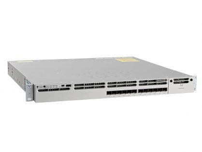 Cisco WS-C3850-12XS-E Switch
