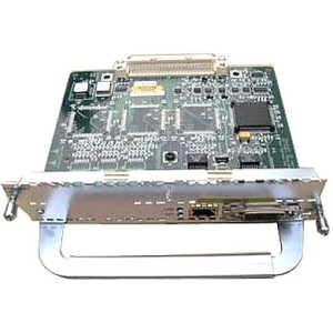 Cisco EM3-HDA-8FXS/DID 8 Port Voice/Fax Expansion Module - FXS and DID