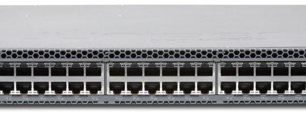 New Juniper Networks EX4300-48P