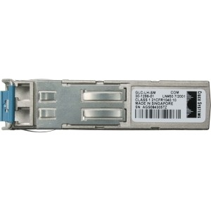 Cisco GLC-LH-SM GE SFP, LC Connector LX/LH Transceiver New