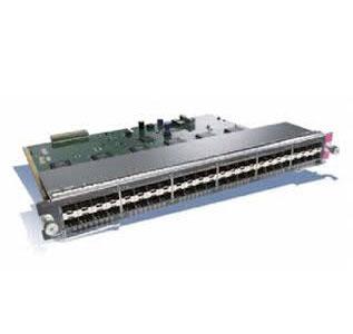 Cisco ME-X4248-FE-SFP 48 Port FE SFP FTTH Module