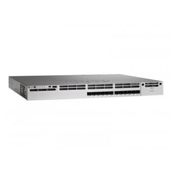 New WS-C3850-12S-E Cisco Catalyst WS-C3850