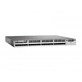 New WS-C3850-24XS-E Cisco Catalyst C3850-24XS