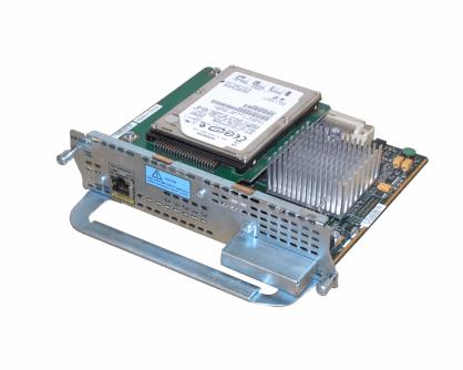 Cisco NM-CUE Module with 1 year Warranty