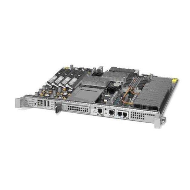 New ASR1000-RP2