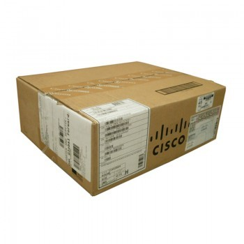 New PWR-2921-51-AC Cisco 2921/2951 RPS Adapter