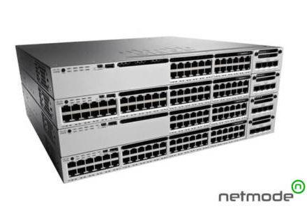 Cisco Catalyst 3850-48XS-F-E Switch