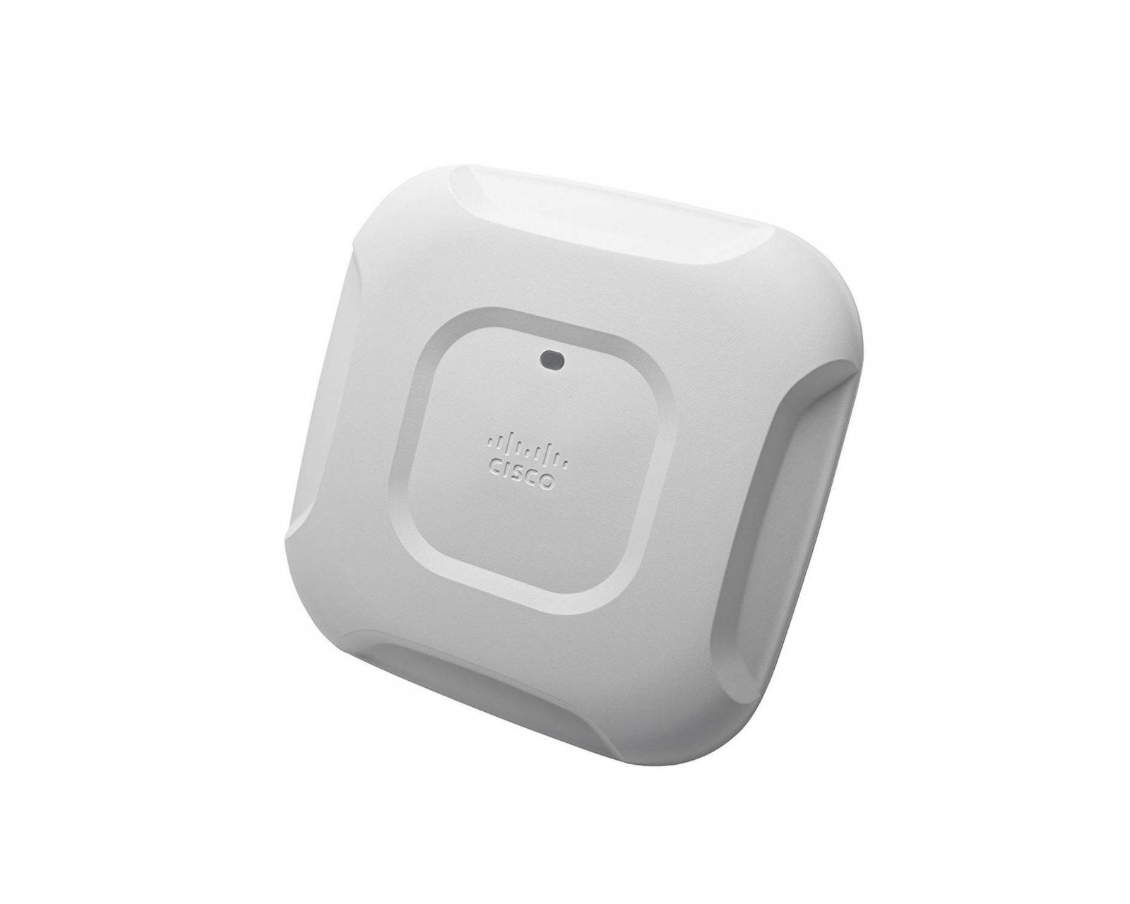 NEW Cisco AIR-CAP2702I-A-K9 Aironet 2700 Wireless Access Point w// Bracket