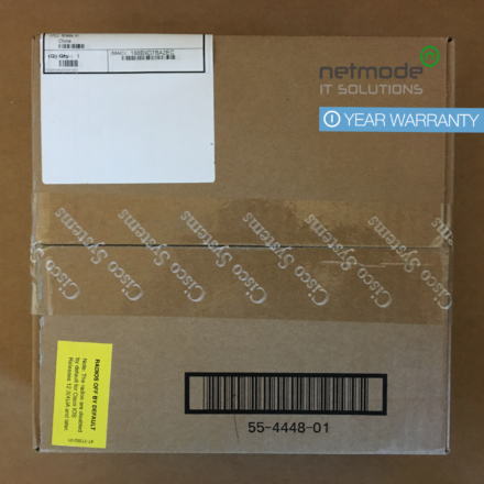 New Cisco AIR-SAP2602E-A-K9 Access Point External