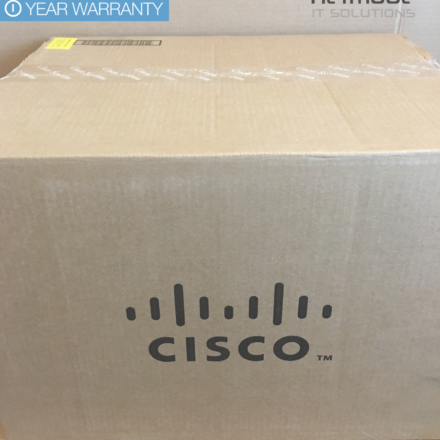 New Cisco Aironet AIR-CAP3702 Wireless 802.11ac Access Point