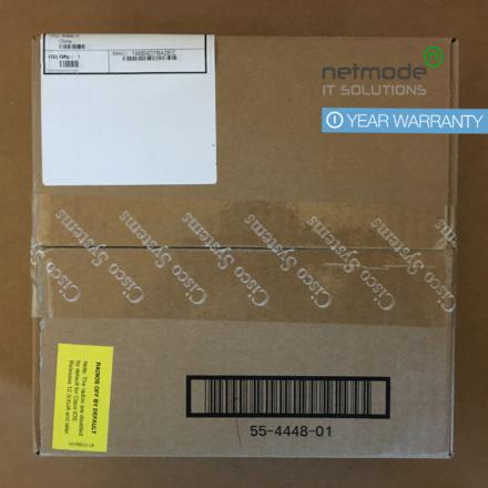 New Factory Sealed Cisco AIR-CAP2702I-A-K9 Aironet 2700i