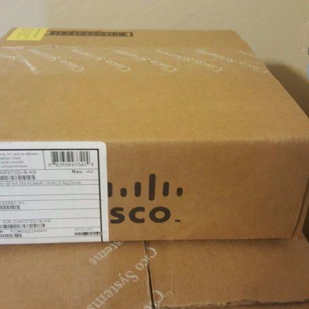 cisco access point AIR-CAP3702I-B-K9