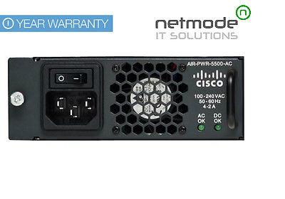 New Cisco AIR-PWR-5500-AC Power Supply