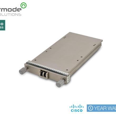 Cisco CFP-100G-ER4 100 Gigabit Ethernet CFP Module