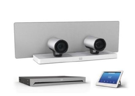 Cisco Telepresence Video Conferencing