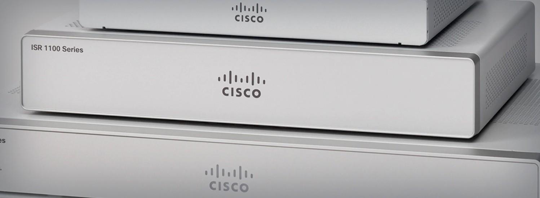 The Cisco 1000 Series ISR platform comparison