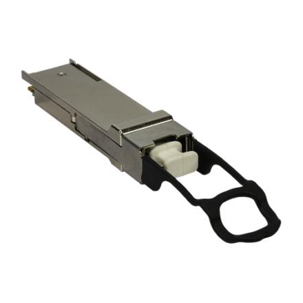 Choose Huawei QSFP 40G LR4 Optical Transceiver 40GBase LR4 Optical Transceiver,QSFP ,40GE,Single mode Module 1310nm,10km,LC in stock