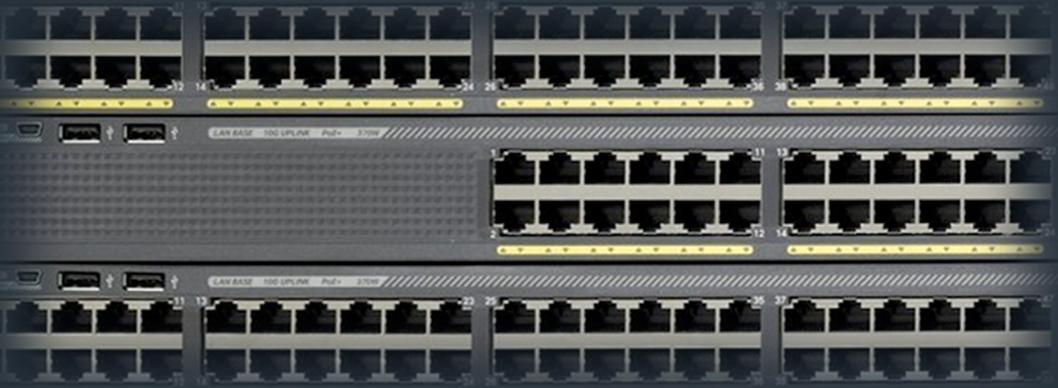 8 Benefits of using Cisco Catalyst switches