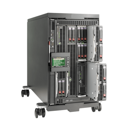 Configurable Servers