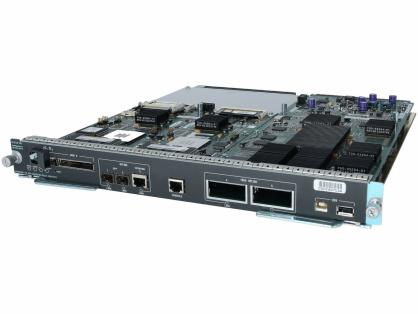 NEW Cisco VS-S720-10G-3C Supervisor Engine Switch