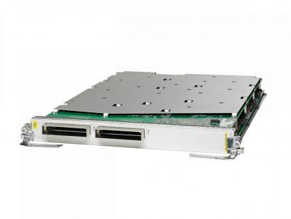 Cisco A9K-2X100GE-SE ASR 9000 2-Port 100GE Service Edge Optimized Line Card