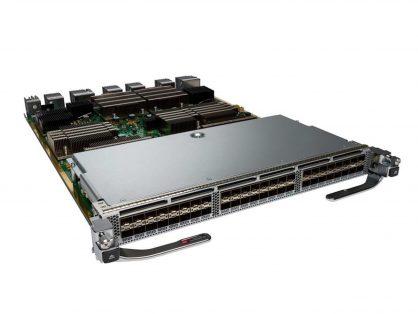 Cisco N77-M348XP-23L Nexus 7700 M3-Series 48 Port 10GE