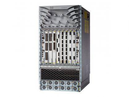 CISCO A99-12X100GE ASR 9900 12-PORT 100GE LINE CARD