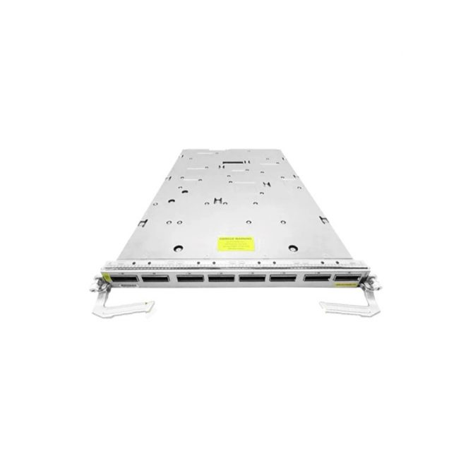 CISCO A9K-8X100GE-CM CISCO ASR 9000 8-PORT 100GE CONSUMPTION MODEL LINE CARD