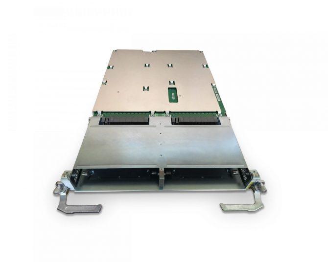 Cisco A9K-MOD80-TR ASR 9000 Mod80 Modular Line Card Packet Transport Optimized Router