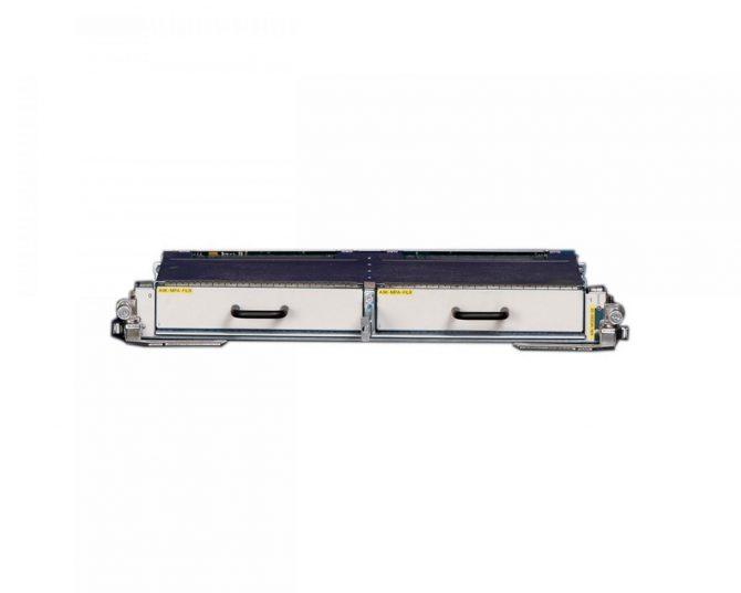New Cisco A9K-MOD80-SE ASR 9000 Mod80 Modular Line Card