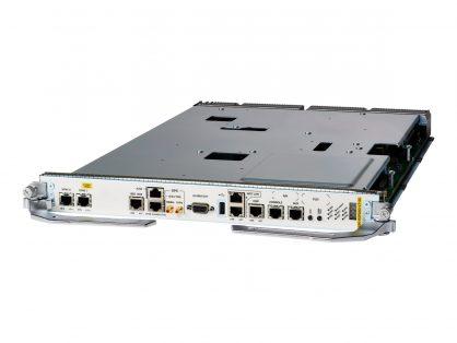 CISCO A9K-RSP880-LT-TR ASR 9000 ROUTE SWITCH PROCESSOR 880-LT FOR PACKET TRANS