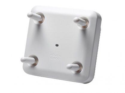 NEW CISCO AIR-AP2802E-B-K9 ACCESS POINT - AIRONET 2802E 802.11AC W/ 4X ANTENNA