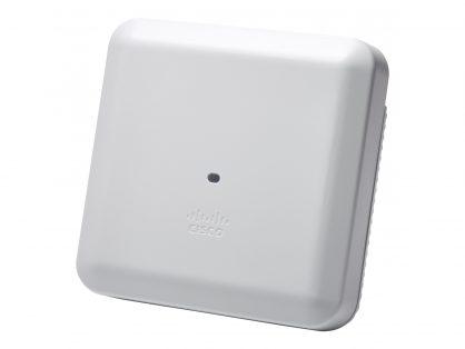 NEW CISCO AIR-AP3802I-B-K9 ACCESS POINT AIRONET 3802 802.11AC 2.4/5 GHZ 5.2 GBPS