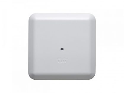 NEW Cisco AIR-AP3802I-B-K9C Configurable Access Point Aironet Mobility Express