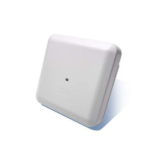CISCO AIR-AP3802I-B-K9C CONFIGURABLE ACCESS POINT AIRONET MOBILITY EXPRESS 3802I