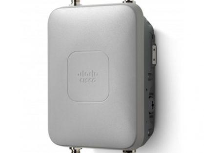 NEW CISCO AIR-CAP1532I-B-K9 CISCO AP 802.11N/A LOW PROFILE NIB