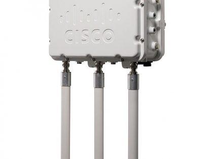 NEW CISCO AIRONET 1552E OUTDOOR WIRELESS AP 802.11N AIR-CAP1552E-A-K9