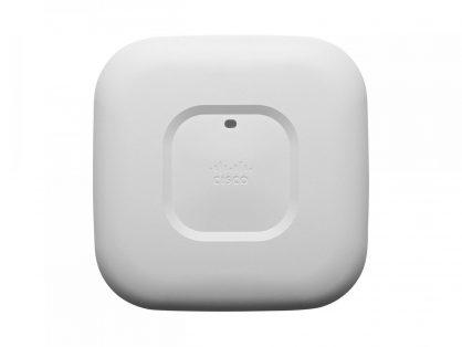 New Cisco AIR-CAP2702E-A-K9 Aironet 2702E Clean Air Wireless Access Point