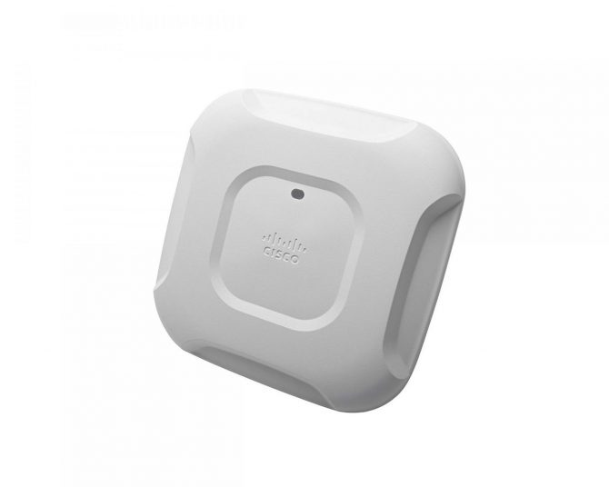 NEW Cisco Aironet AIR-CAP3702 Wireless 802.11ac Access Point AIR-CAP3702I-B-K9