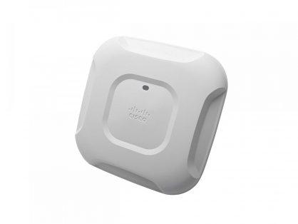 New Cisco Aironet 3702I AIR-CAP3702I-A-K9 Wireless Access Point