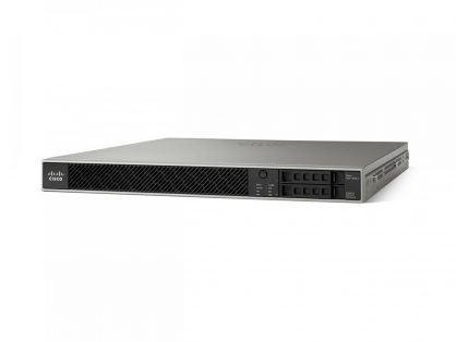 CISCO ASA5515-K9 Security Appliance 2SSL VPN IPsec 6 Port GE ASA5515-X Firewall