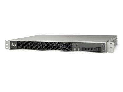 NEW CISCO ASA5525-FTD-K9 ASA 5525-X WITH FIREPOWER THREAT DEFENSE 8GE AC
