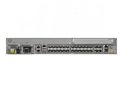 CISCO ASR-920-24SZ-IM SERIES 24X GE 4X 10GE MODULAR PSU AND IM