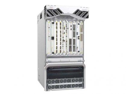 CISCO ASR-920-4SZ-D 2XCOPPER GE + 2-PORT 10GE SFP+ ROUTER DC IPM8T00 68-5307