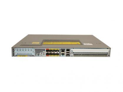 CISCO ASR-9904 CHASSIS 2 LINE CARD SLOT 6U