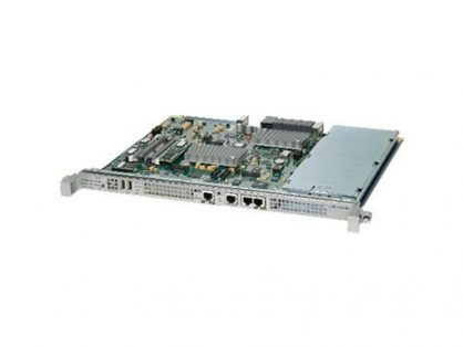 Cisco ASR1000-RP1 Cisco ASR1000 Route Processor 1, 2GB DRAM-Refurbished