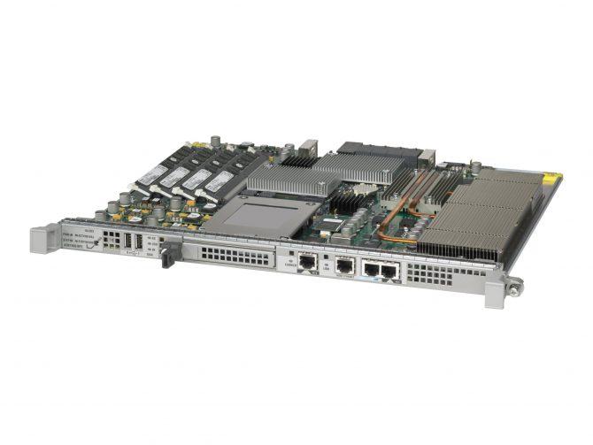 Cisco ASR1000-RP2 ASR 1000 Series ASR1000 Series Route Processor 2