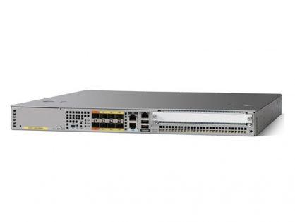 CISCO ASR1001X-2.5G-VPN ASR1001-X 6 BUILT-IN GE DUAL AC POWER 8GB DRAM