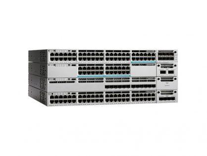 NEW CISCO C1-WSC3850-12X48UL CATALYST 3850 SWITCH WS-C3850-12X48U-L